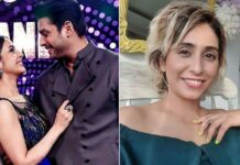 """Neha Bhasin expresses her condolences post Sidharth Shukla's demise, shares a heartfelt note, states, """"I found him very handsome when I saw him for the first time.""""(Photo Credit: Instagram)"""