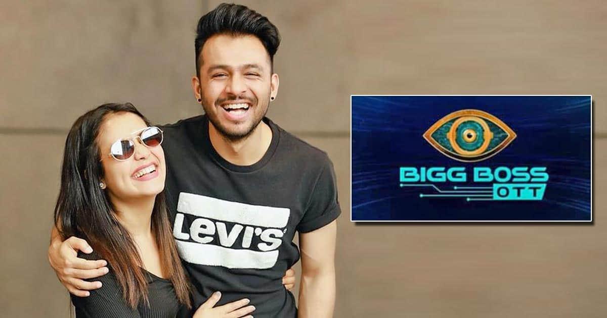 Bigg Boss OTT: 'Kanta Laga' Duo Neha Kakkar & Tony Kakkar Are Coming To Entertain Fans