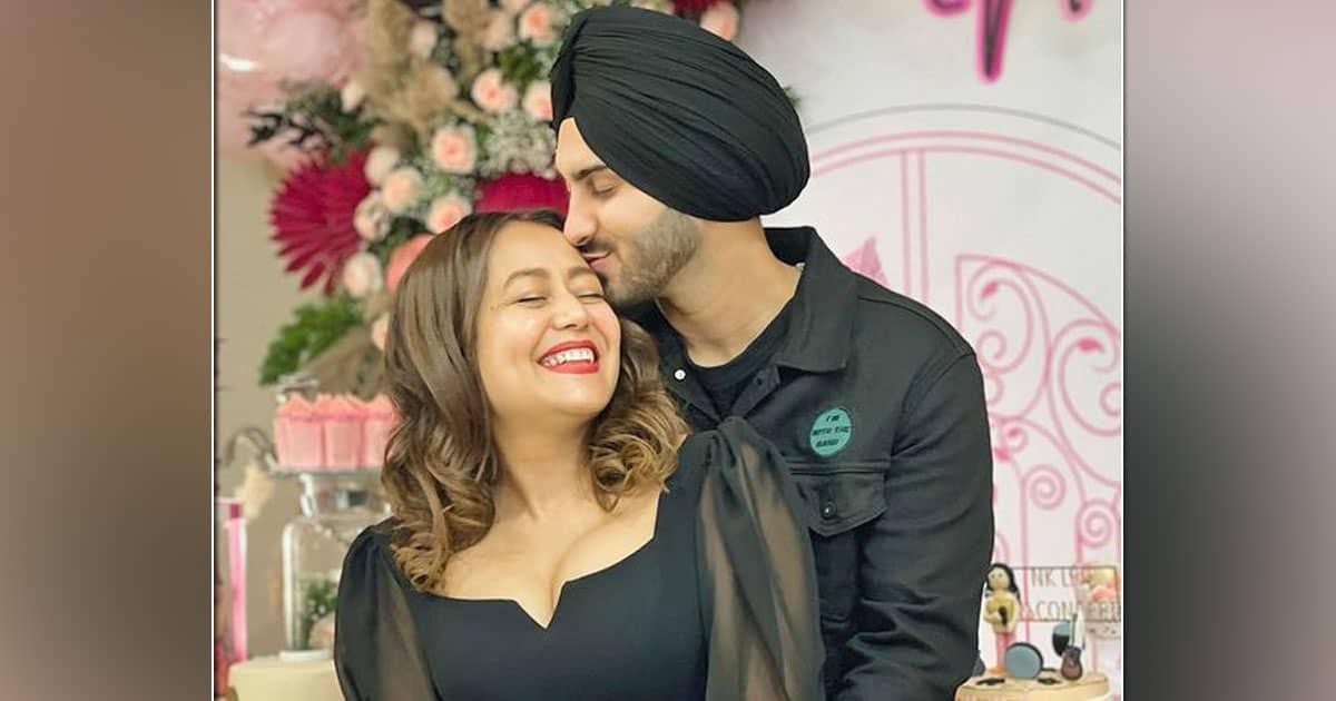Neha Kakkar & Rohanpreet Singh To Now Plan A Baby?