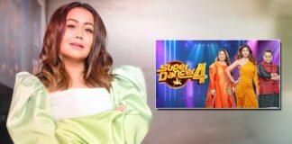 Neha Kakkar shares her troubled journey to success in 'Super Dancer 4'
