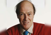 Netflix acquires rights to Roald Dahl's books