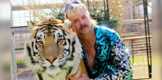 Netflix docu series 'Tiger King 2' to premiere this year