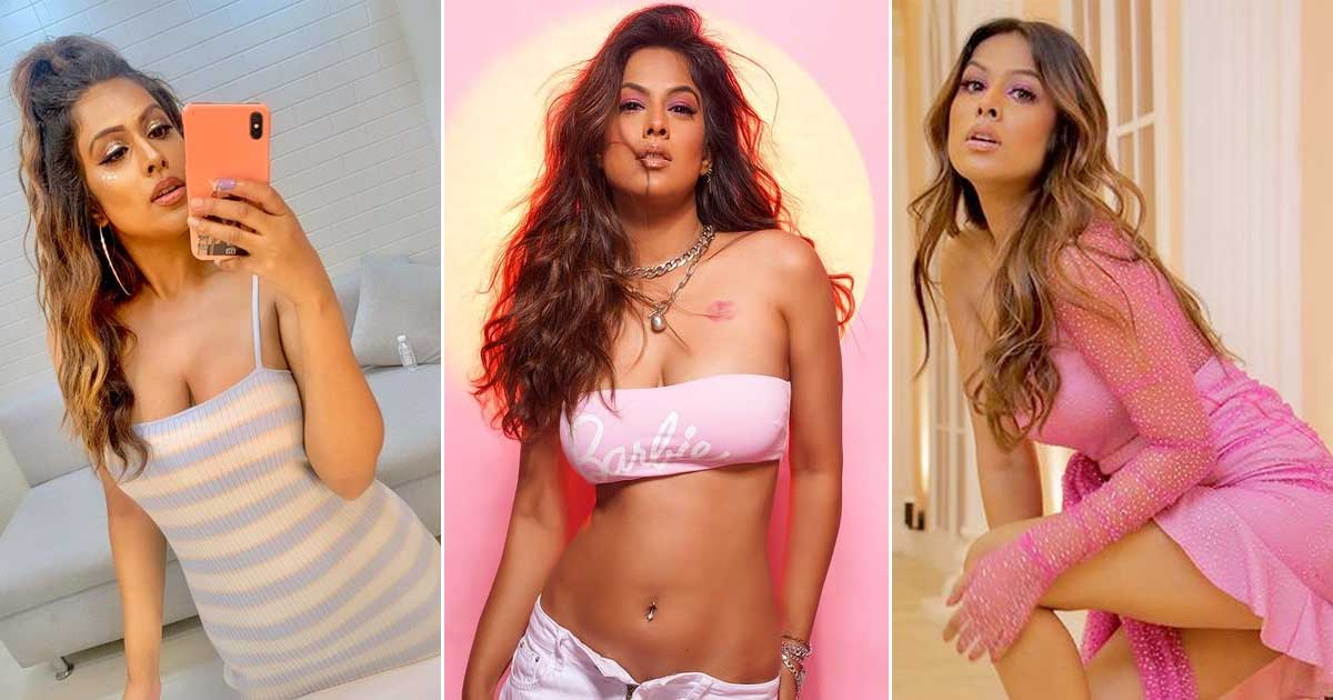 Nia Sharma Is Savage & These Sassy Responses To Her Trolls Are Proof!