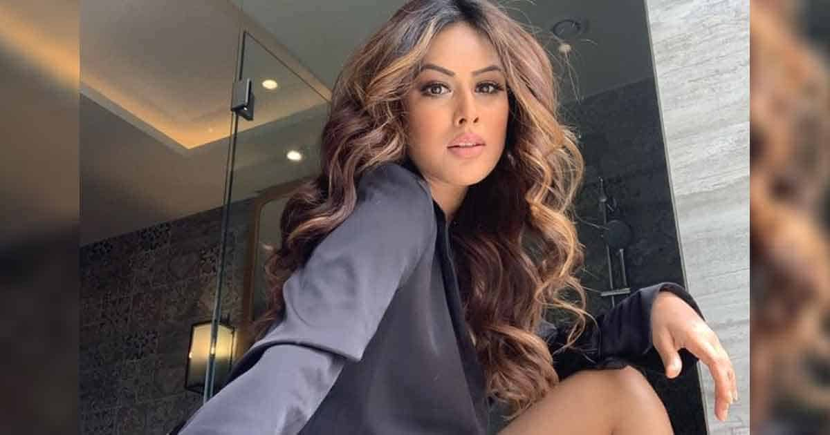 Nia Sharma Reveals, She Had No Work For 9 Months