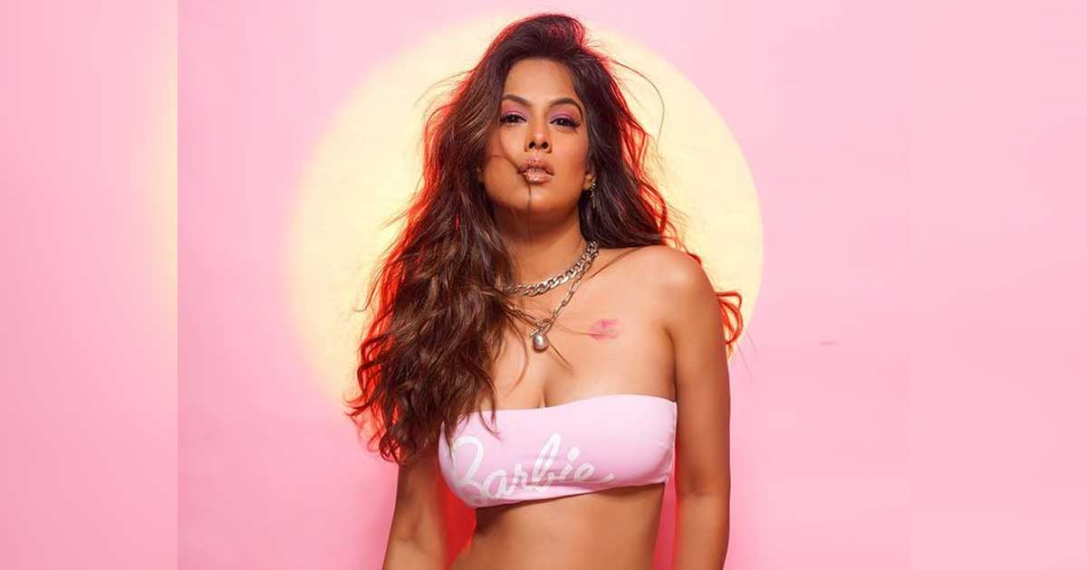 Nia Sharma Reacts To People Who Say She's Not Ready For Bollywood