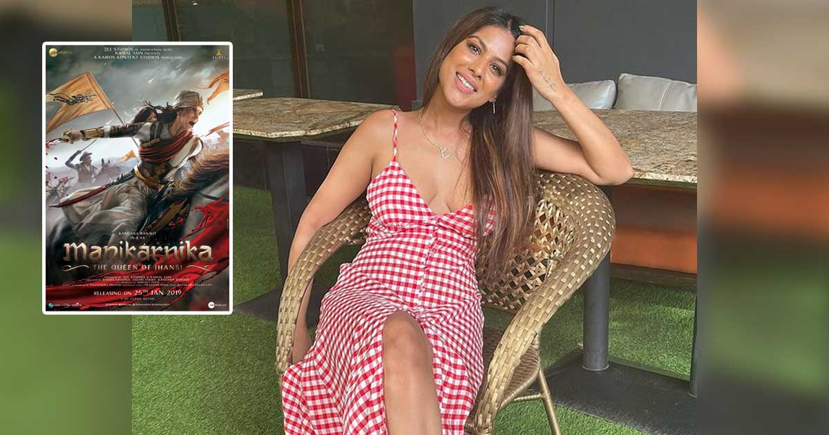 Nia Sharma Reveals Being Called 'Hot' At A Meeting For Kangana Ranaut's Manikarnika & Labels It As A 'Stupid' Conversation, Read On