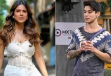 Nia Sharma wants Pratik to be her connection in 'Bigg Boss OTT' house