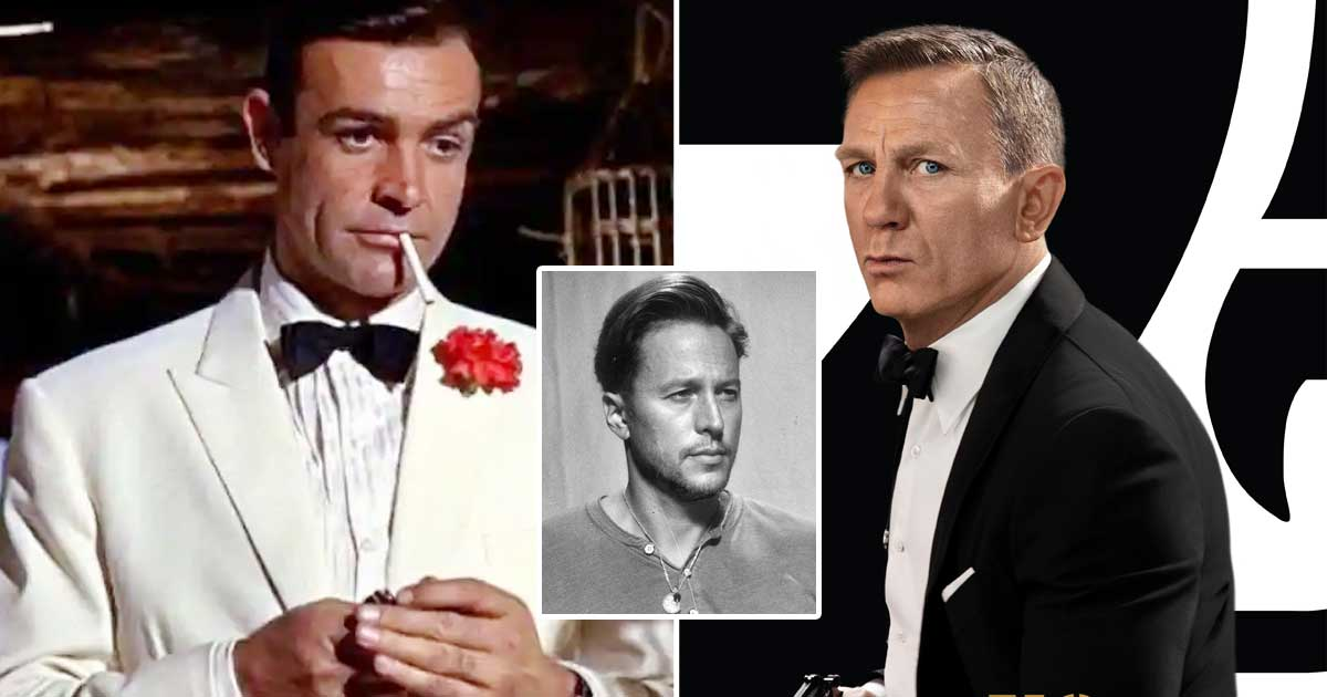No Time To Die Director Cary Joji Fukunaga Slams Sean Connery's James Bond