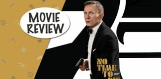 No Time To Die Movie Review