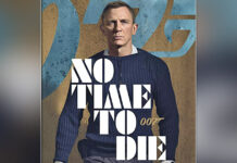No Time To Die Producer Talks About Daniel Craig's Replacement & James Bond Played By A Woman