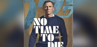 No Time To Die Star Daniel Craig Gets Emotional During Farewell Speech