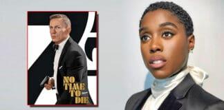 No Time To Die Star Lashana Lynch Takes A Subtle Dig At Daniel Craig's James Bond, Read On