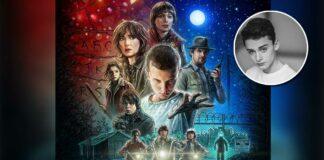 Noah Schnapp Reveals Details About Stranger Things 4