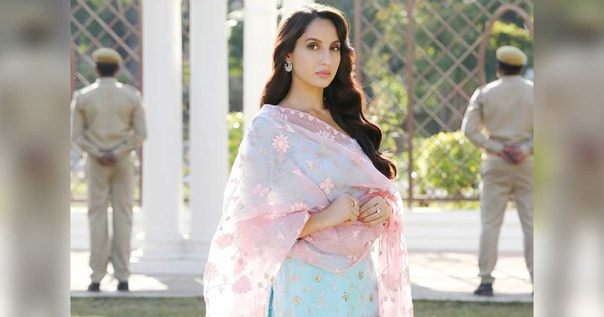 Nora Fatehi Opens Up About Her Traumatic Auditions