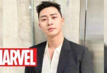 Oppa Park Seo-Joon Bids South Korea Adieu To Star In Marvel Movie