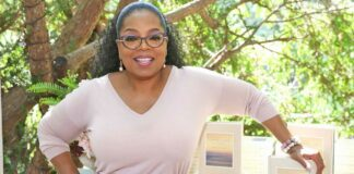 Oprah Winfrey recalls the time when she was vulnerable to sexual assault