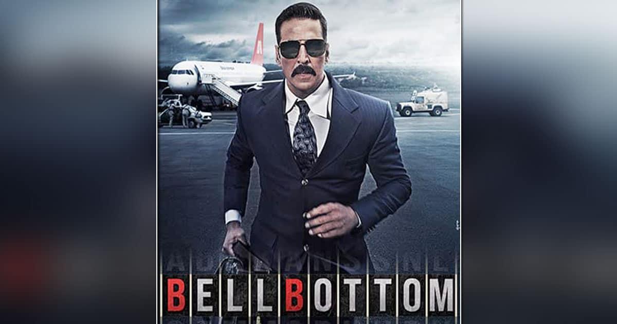 OTT release for 'Bell Bottom' on Sep 16