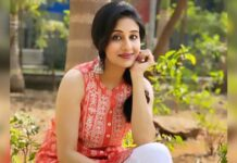 Paridhi finds parallels between her real and reel lives