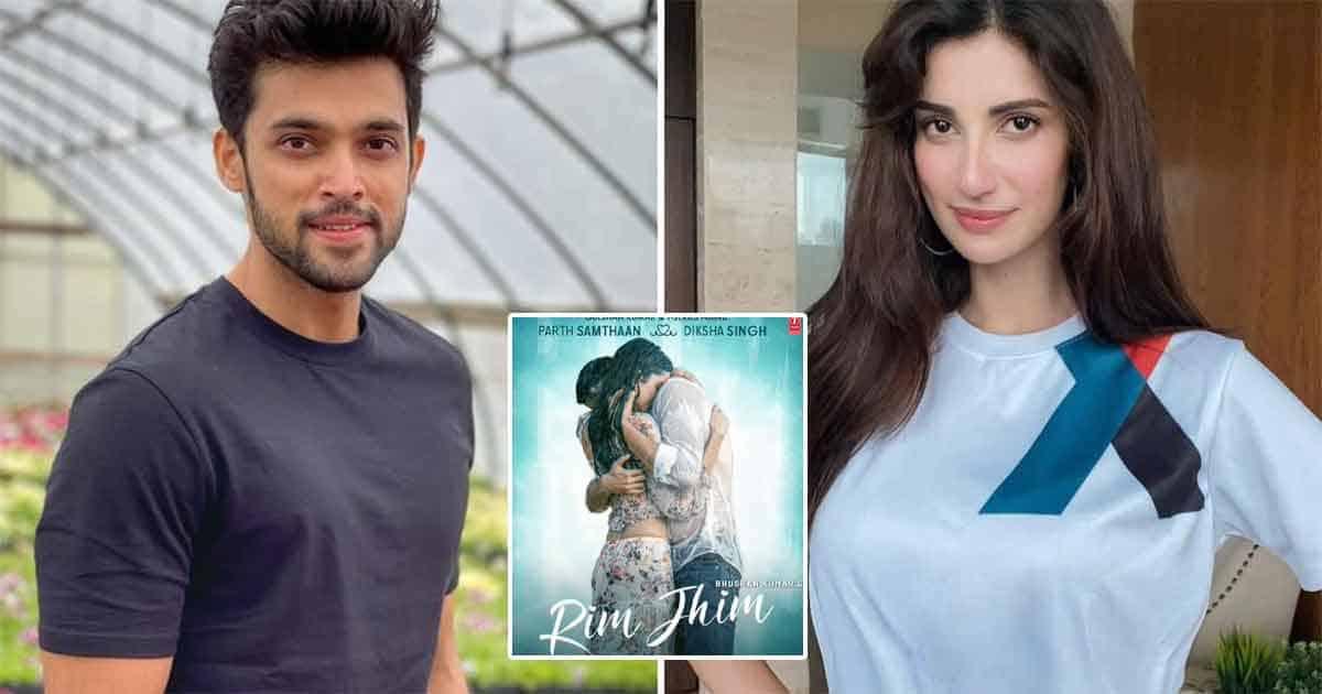 Parth Samthaan To Star Opposite Diksha Singh In Jubin Nautiyal's Upcoming Romantic Track 'Rim Jhim'