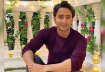 Pavitra Rishta 2 Actor Shaheer Sheikh Says He Always Dreamt Of Becoming A Dad