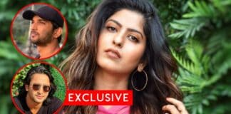 """Pavitra Rishta 2 Exclusive! Abhidnya Bhave On Shaheer Shiekh Being Compared To Sushant Singh Rajput: """"It Is Very Unfair..."""""""