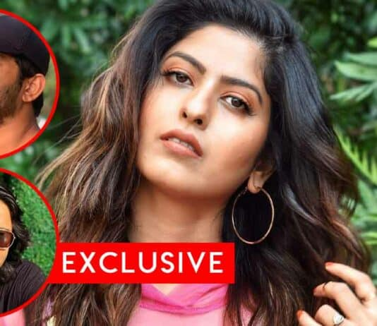 Pavitra Rishta 2 Exclusive! Abhidnya Bhave On Shaheer Shiekh Being Compared To Sushant Singh Rajput:
