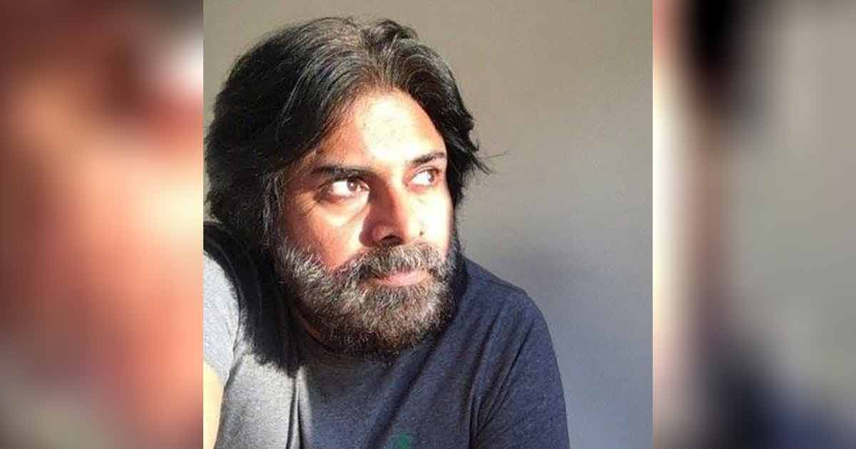 Pawan Kalyan@50: Tollywood's 'Power Star' Is A Master Of Multiple Roles