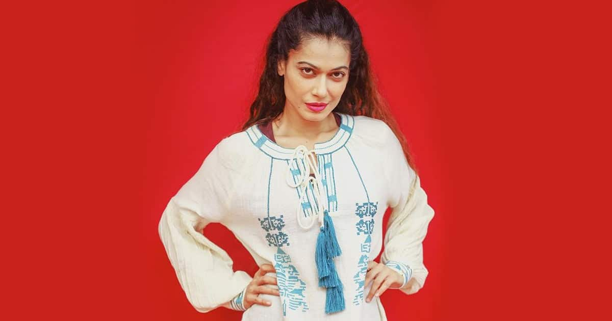 Payal Rohatgi Lands In Trouble