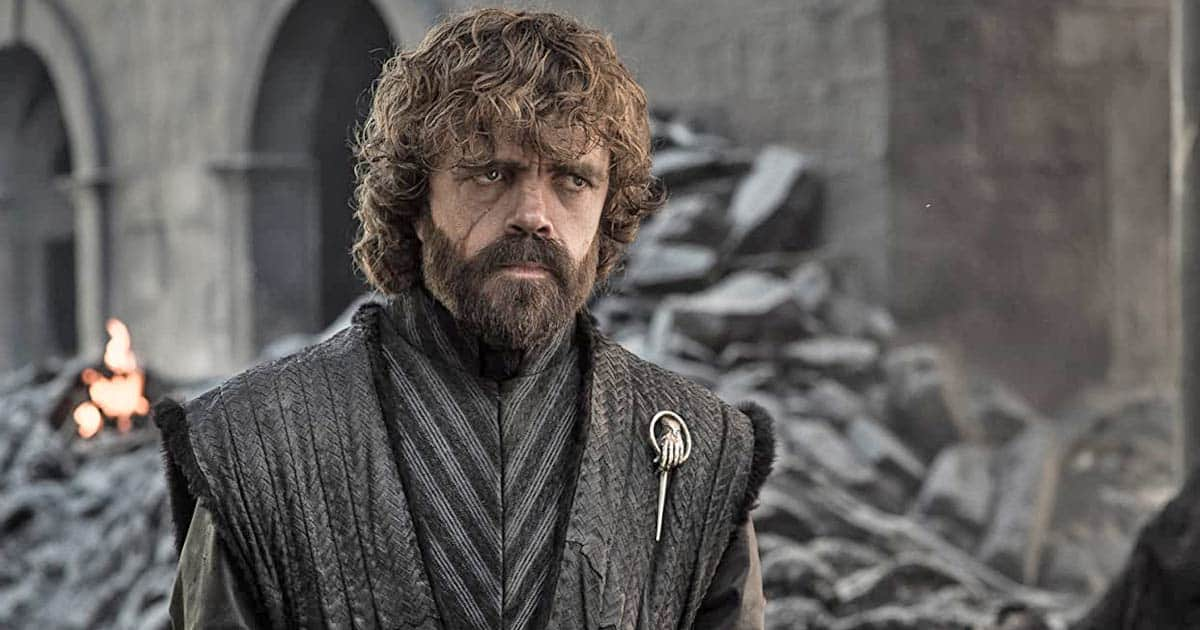 Peter Dinklage Was Initially Against Playing Tyrion Lannister In Game Of Thrones