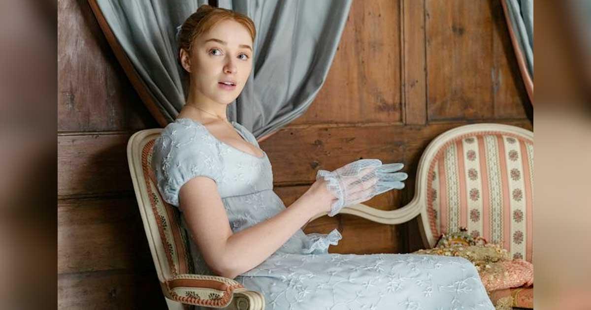 Phoebe Dynevor Reveals Almost Quitting Acting Before Bridgerton
