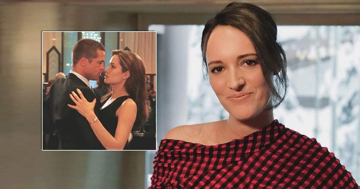 Phoebe Waller-Bridge Exits Amazon Reboot Mr. And Mrs. Smith