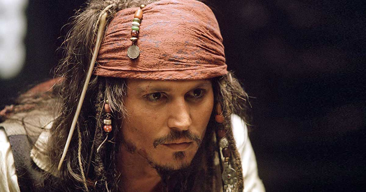 Pirates Of The Caribbean To Have Johnny Depp's Jack Sparrow Dead Off-Screen?