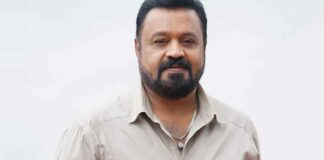 Politely asked Kerala Police SI to salute, says Suresh Gopi