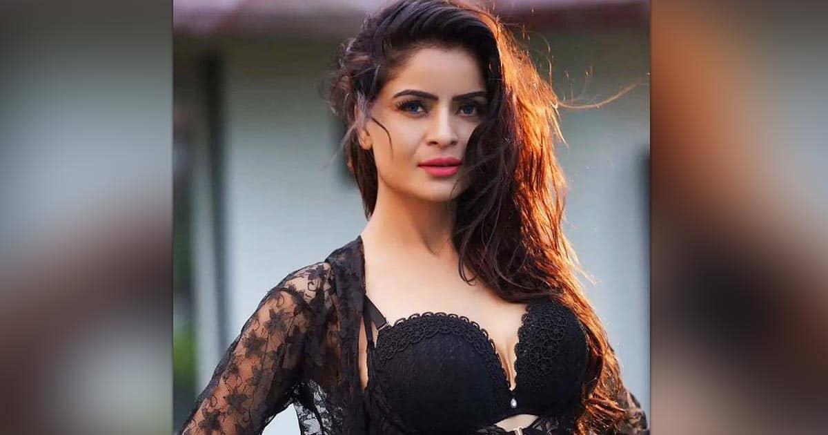P*rn Film Case: SC Breather To Actor Gehana Vasisth From Arrest
