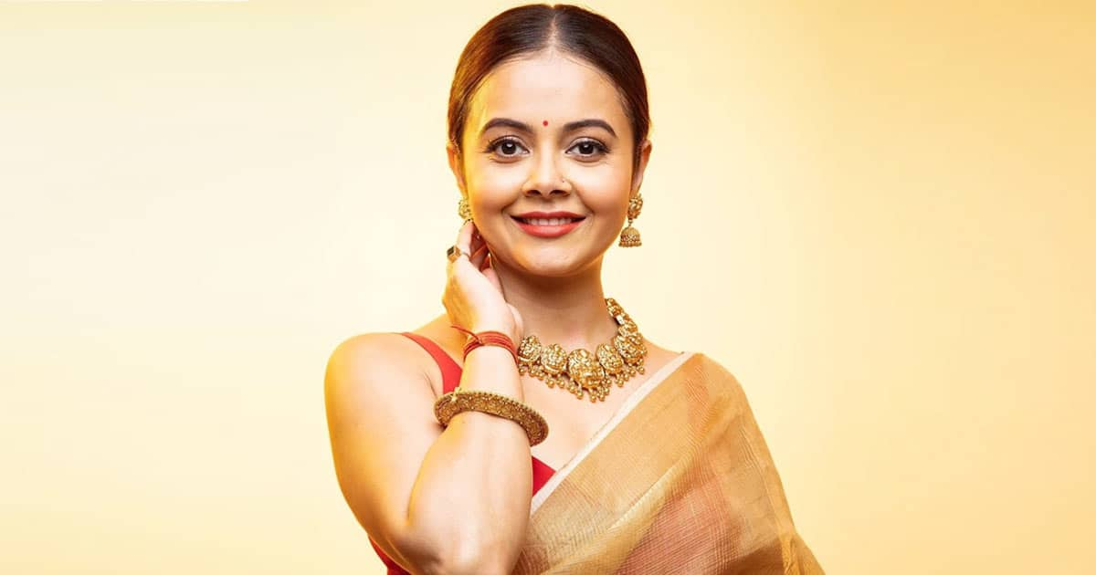 Post-Covid, Devoleena prepares for her first Ganesh Chaturthi with friends