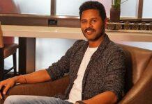 Prabhu Deva to show his moves in 'Dance+ Season 6'