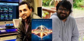 Prasad Sashte teams up with Pritam for 'Brahmastra'