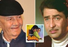 """Prem Chopra Didn't Really Buy The Iconic """"Prem Naam Hai Mera"""" Dialogue At First But Here's How Raj Kapoor Convinced Him Over Drinks, Read On"""
