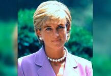 Princess Diana Had Plans To Enter Hollywood