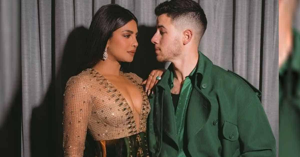 Priyanka Chopra Jonas Reveals She Has Become A Lot Calmer After Marrying Nick Jonas