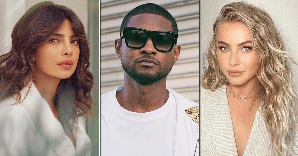 Priyanka Chopra Jonas, Usher & Julianne Hough's Tv Show 'The Activist' Has Made Changes To The Shows format After Facing Backlash