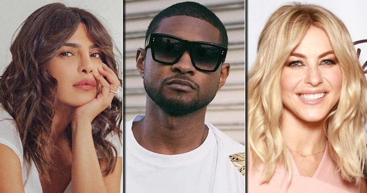 Priyanka Chopra, Usher, Julianne To Co-Host 'The Activist'