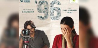 Producer Ajay Kapoor bags the rights for the official remake of Vijay Sethupati's '96'