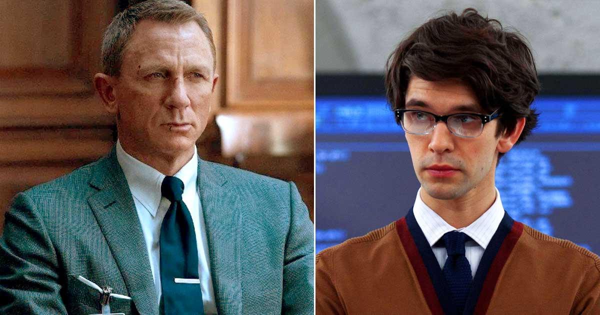 'Q' says James Bond franchise needs 'radical' change to evolve