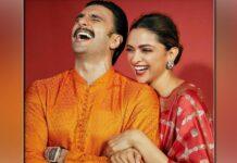 'Queen' Deepika crashes Ranveer Singh's chat with fans