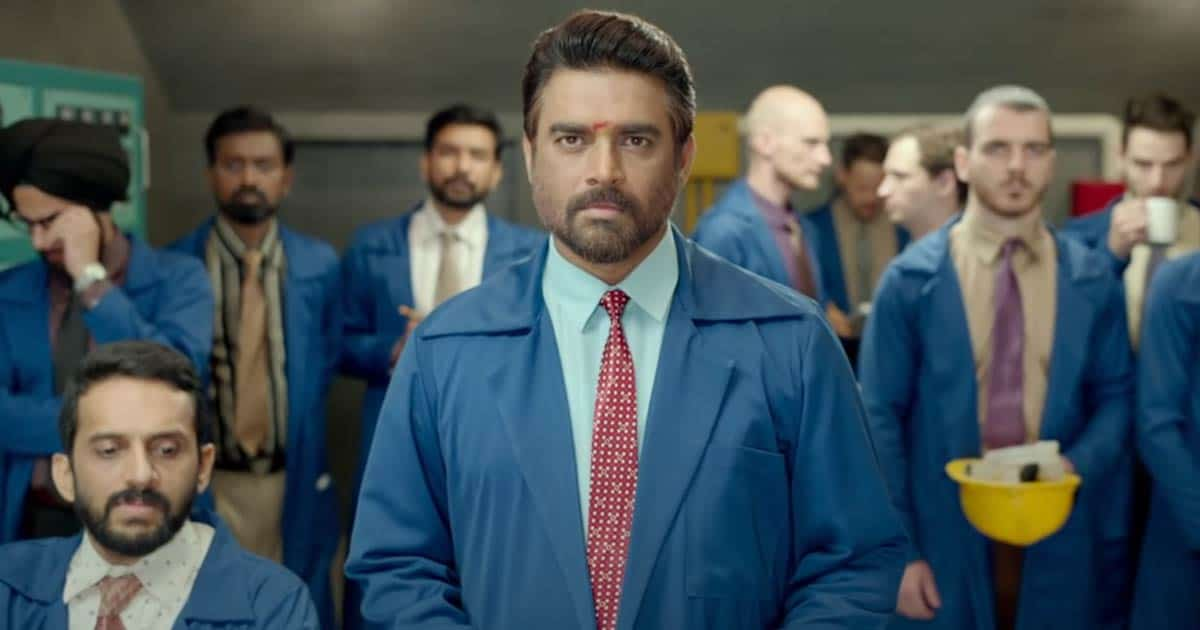R Madhavan's Much-Awaited Rocketry: The Nambi Effect Slated For Worldwide Release On 1st April 2022