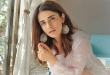 Radhika Madan on her love life: I never love in instalments