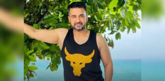 Raj Kundra Applies For Bail As He Claims Of Being Made A 'Scapegoat' In P*rnography Case