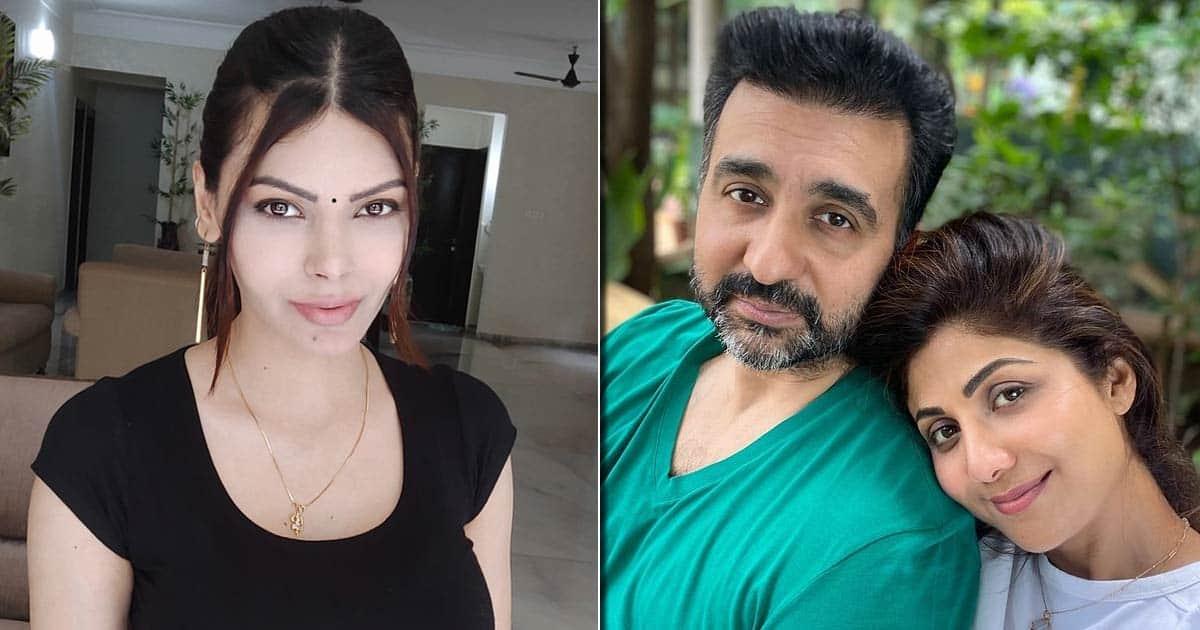 "Raj Kundra P*rn Scandal: Sherlyn Chopra Slams Shilpa Shetty For Her ""I Was Too Busy"" Comment"