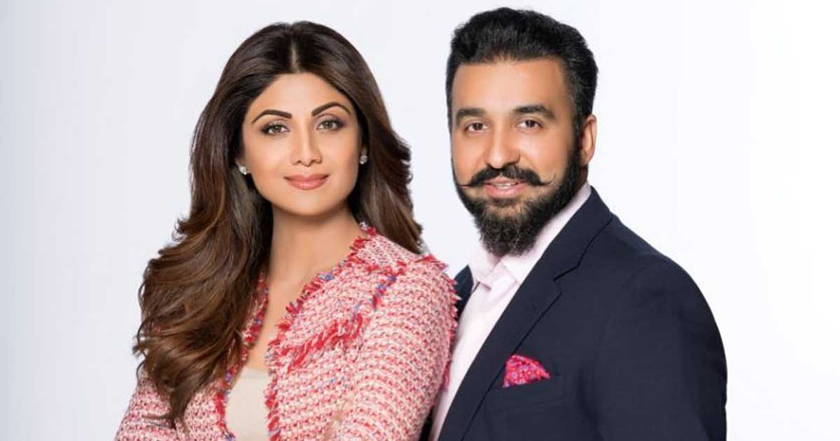 Shilpa Shetty Once Silenced Reports Stating She & Raj Kundra Are Headed For Divorce